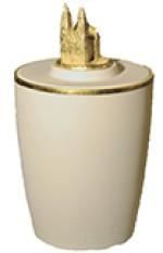 urne-dom-gold